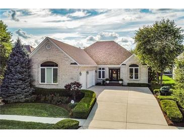 Photo one of 6634 Stone Pointe Way Indianapolis IN 46237 | MLS 21811948