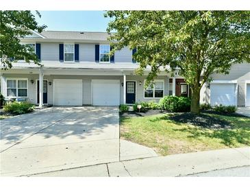 Photo one of 5116 Tuscany Ln Indianapolis IN 46254   MLS 21811955