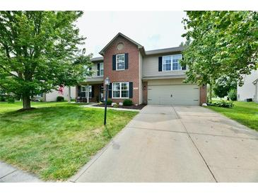 Photo one of 426 Brookview Dr Brownsburg IN 46112 | MLS 21811971