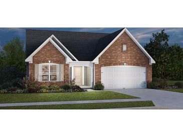 Photo one of 1284 Bontrager Ln Shelbyville IN 46176 | MLS 21812007