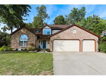 Photo one of 12546 Doe Ln Indianapolis IN 46236 | MLS 21812016