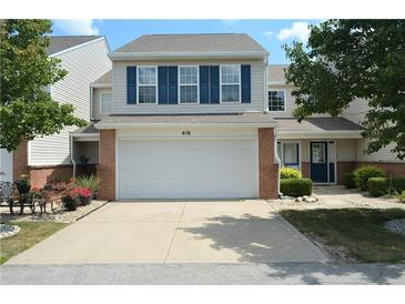Photo one of 410 Bedford Dr Westfield IN 46074 | MLS 21812025