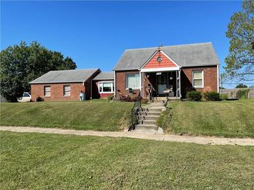 Photo one of 2360 S Randolph St Indianapolis IN 46203 | MLS 21812032