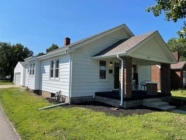 Photo one of 1930 Gilmore St Columbus IN 47201 | MLS 21812044
