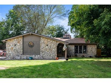 Photo one of 6341 Westdrum Rd Indianapolis IN 46241 | MLS 21812052