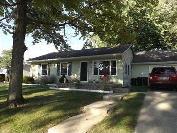Photo one of 750 Howard St Shelbyville IN 46176   MLS 21812053