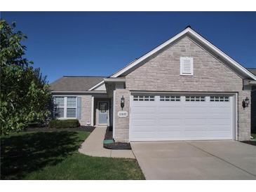 Photo one of 13982 Avalon Blvd Fishers IN 46037   MLS 21812056