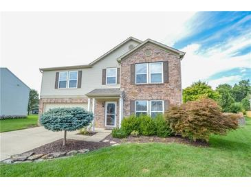Photo one of 6620 Olive Branch Ct Indianapolis IN 46237 | MLS 21812065