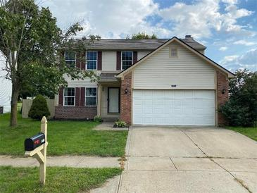 Photo one of 12151 Bearsdale Dr Indianapolis IN 46235   MLS 21812068