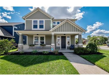 Photo one of 8721 Kipling Dr Indianapolis IN 46239 | MLS 21812071