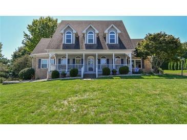 Photo one of 1749 Rooses Ln Indianapolis IN 46217 | MLS 21812076