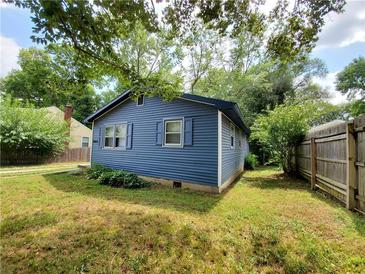 Photo one of 1623 E 73Rd St Indianapolis IN 46240 | MLS 21812078