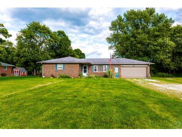 Photo one of 4235 Five Points Rd Indianapolis IN 46239   MLS 21812081