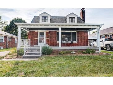 Photo one of 1432 N Downey Ave Indianapolis IN 46219   MLS 21812092