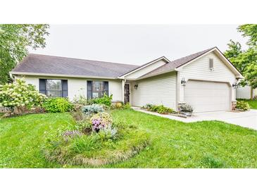 Photo one of 4223 Guion Lakes Blvd Indianapolis IN 46254   MLS 21812099