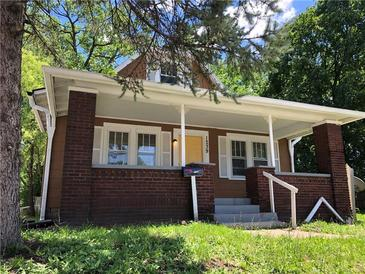 Photo one of 1239 N Rural St Indianapolis IN 46201   MLS 21812100