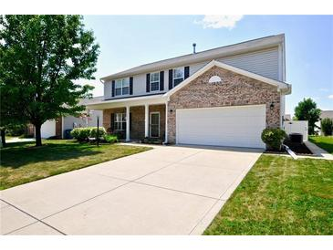 Photo one of 3650 Pursley Ln Indianapolis IN 46235 | MLS 21812116