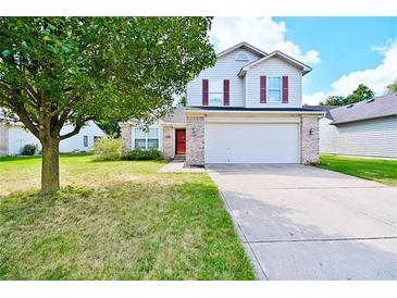 Photo one of 10843 Riverwood Blvd Indianapolis IN 46234 | MLS 21812118