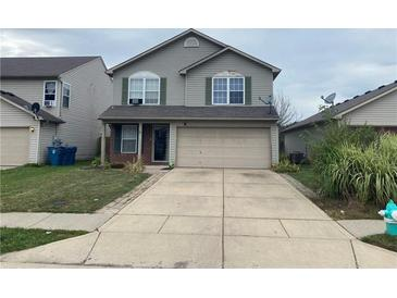 Photo one of 408 Red Tail Ln Indianapolis IN 46241 | MLS 21812141