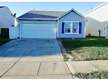 Photo one of 10798 Glenayr Dr Camby IN 46113   MLS 21812142