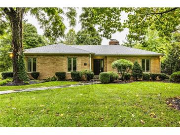 Photo one of 7531 Gypsy Hill Rd Indianapolis IN 46240 | MLS 21812163