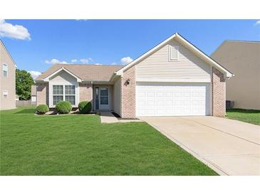 Photo one of 4701 Deacon Ln Indianapolis IN 46237 | MLS 21812164