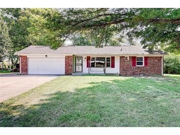 Photo one of 2935 S Elizabeth St Indianapolis IN 46203 | MLS 21812177