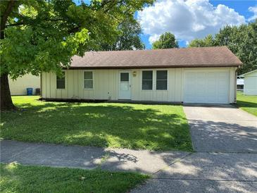Photo one of 4416 Downes Dr Indianapolis IN 46235 | MLS 21812178