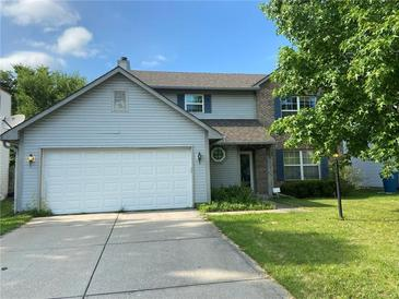 Photo one of 2928 Briarchase Ct Indianapolis IN 46268   MLS 21812183