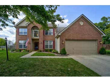 Photo one of 14116 Moate Dr Fishers IN 46038 | MLS 21812186