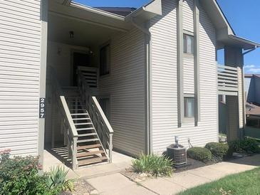Photo one of 2957 Eagles Crest Cir Indianapolis IN 46214   MLS 21812192