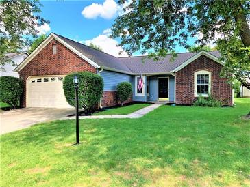 Photo one of 4536 Tarragon Dr Indianapolis IN 46237   MLS 21812205