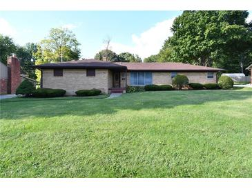 Photo one of 104 N Fairview Dr Greenwood IN 46142   MLS 21812218