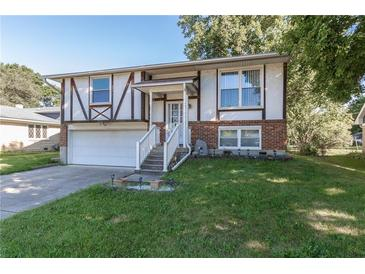 Photo one of 8930 Jackson St Indianapolis IN 46231 | MLS 21812227