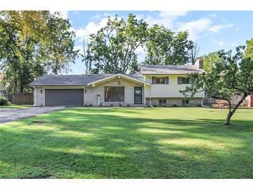 Photo one of 431 Dixie Dr Indianapolis IN 46227 | MLS 21812235