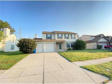 Photo one of 11540 E Crockett Dr Indianapolis IN 46229 | MLS 21812241
