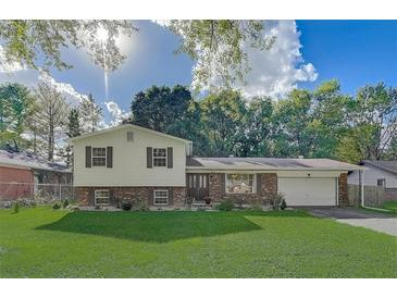Photo one of 6118 Munsee Ln Indianapolis IN 46228 | MLS 21812255