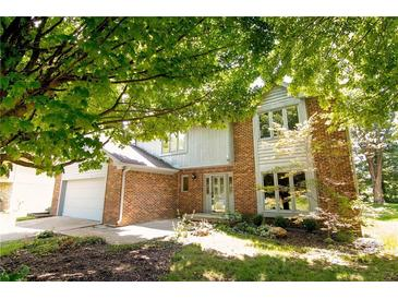 Photo one of 305 Devonshire Ct Noblesville IN 46062 | MLS 21812268