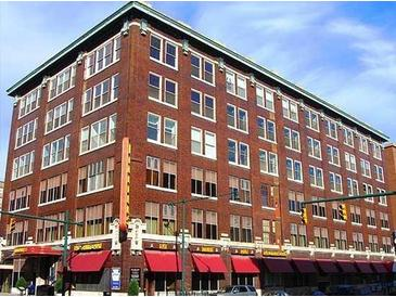 Photo one of 141 S Meridian St # 606 Indianapolis IN 46225   MLS 21812278