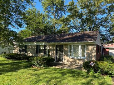 Photo one of 4434 N Audubon Rd # 0 Indianapolis IN 46226   MLS 21812286