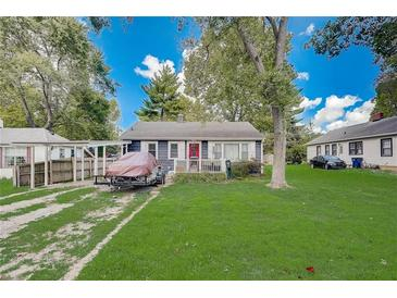 Photo one of 2604 E 71St St Indianapolis IN 46220   MLS 21812289