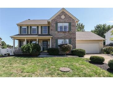 Photo one of 3389 Pearcrest Way Greenwood IN 46143   MLS 21812342