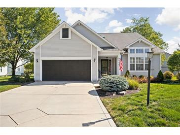 Photo one of 8448 Ardennes Dr Fishers IN 46038   MLS 21812348