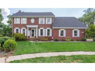 Photo one of 9332 Pinecreek Cir Indianapolis IN 46256 | MLS 21812350