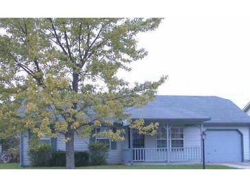 Photo one of 4429 Tucson Dr Indianapolis IN 46241 | MLS 21812391