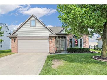 Photo one of 10622 Bartley Dr Indianapolis IN 46236 | MLS 21812398