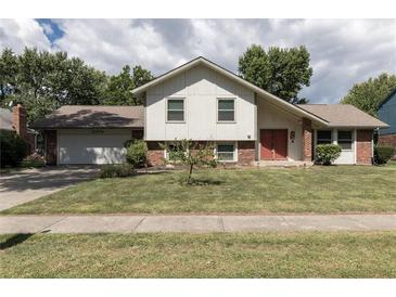 Photo one of 3209 Acacia Dr Indianapolis IN 46214   MLS 21812411