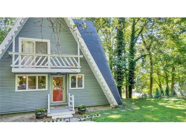 Photo one of 1973 Oak Knoll Ct Martinsville IN 46151   MLS 21812417