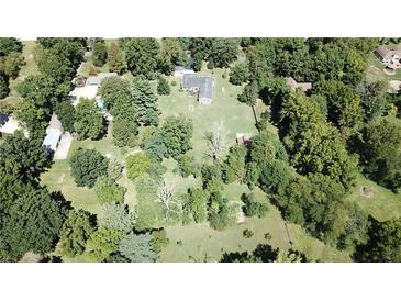 Photo one of 4599 E County Road 150 N Avon IN 46123   MLS 21812425