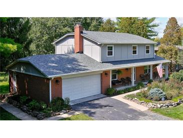 Photo one of 16016 Farr Hills Dr Westfield IN 46074 | MLS 21812457